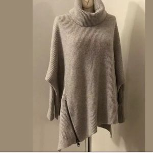 All Saints Able Roll Neck